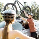 Bagażnik rowerowy na dach – świetne rozwiązanie dla fanów kolarstwa rekreacyjnego