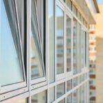 Okna aluminiowe – innowacyjne oszklenia budynków